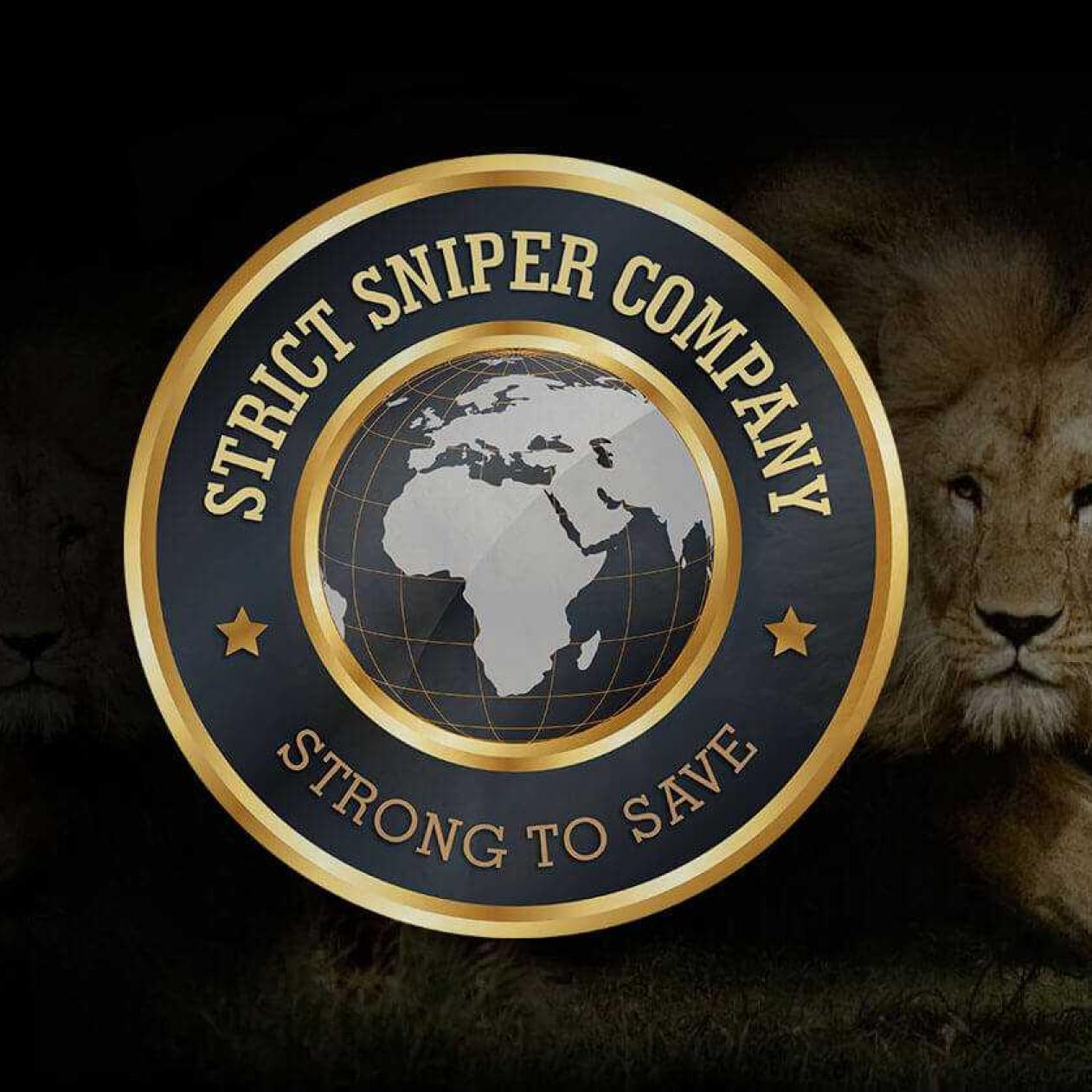 Strict Sniper Company Erbil