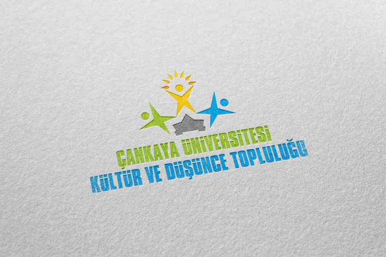 cankaya-university-erbil-logo-design