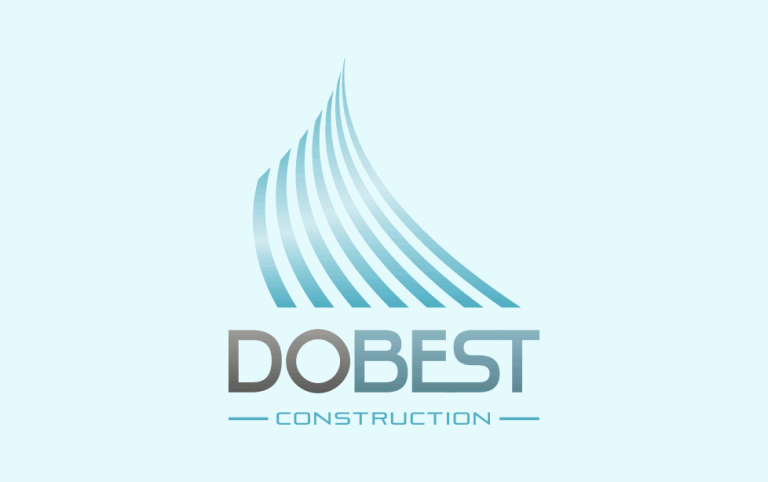 dobest-construction-co-suncode-erbil-logo-web-design